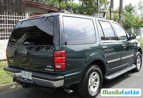 Ford Expedition Manual 2002 - image 5