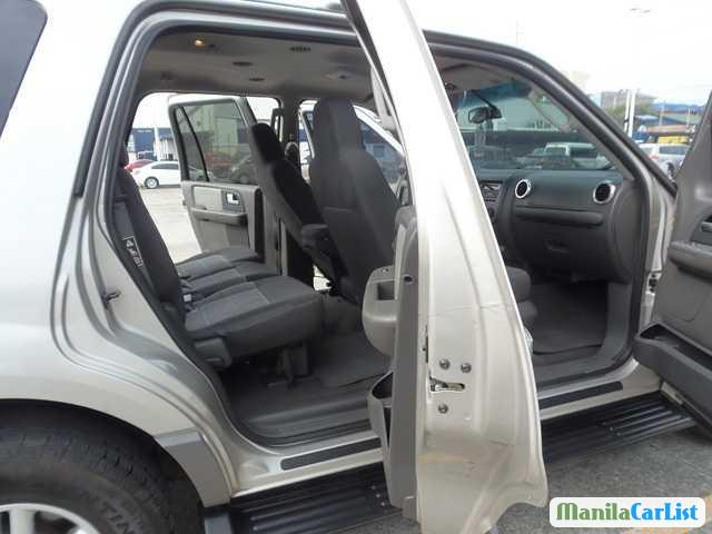 Ford Expedition Automatic 2015 - image 2