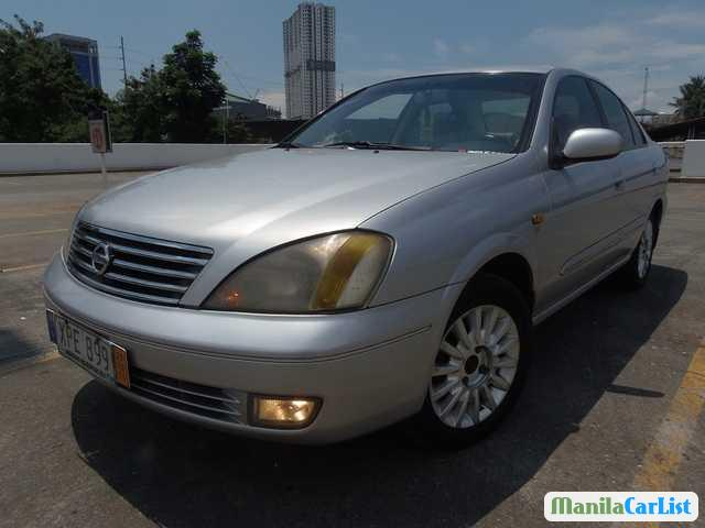 Pictures of Nissan Sentra Automatic 2005