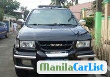 Picture of Isuzu Crosswind Automatic 2003