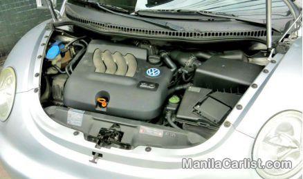 Picture of Volkswagen California Automatic 2000 in Metro Manila