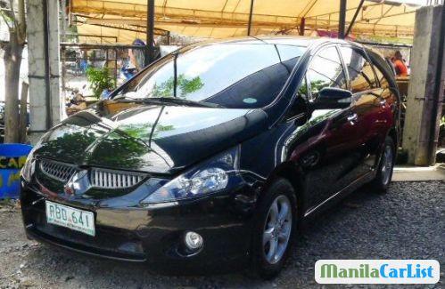 Picture of Mitsubishi Grandis
