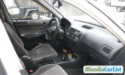 Honda Civic Automatic 1998 in Philippines