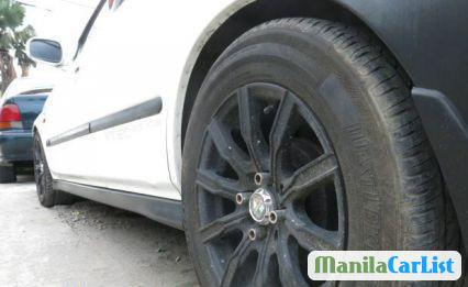 Picture of Honda Civic Automatic 1998 in Batangas