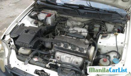 Honda Civic Automatic 1998 in Batangas - image