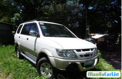 Picture of Isuzu Crosswind