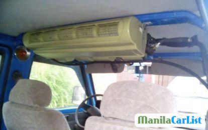 Picture of Toyota Tamaraw FX FX Manual 1998 in Basilan