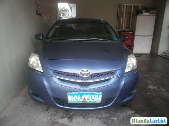 Picture of Toyota Vios Manual 2015