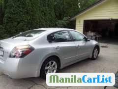 Picture of Nissan Altima Automatic 2009
