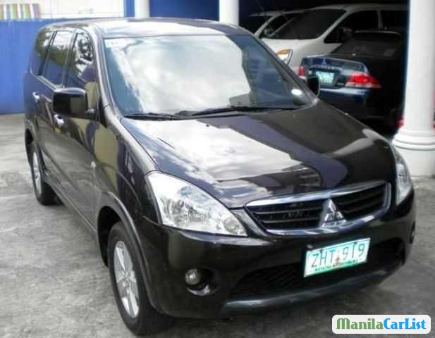Picture of Mitsubishi Automatic 2008