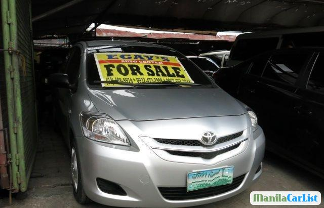 Pictures of Toyota Vios Automatic 2008