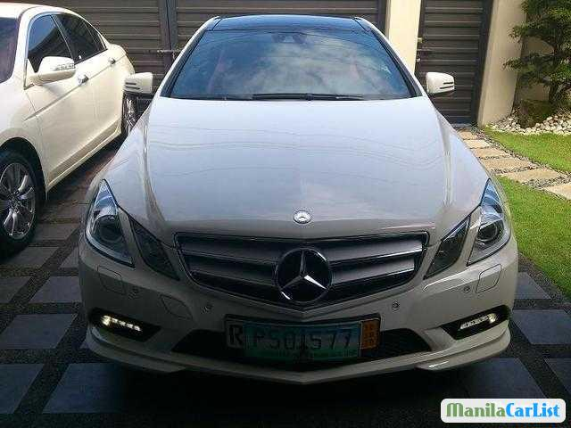 Pictures of Mercedes Benz Automatic 2010