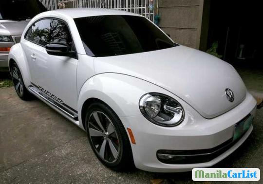 Pictures of Volkswagen Beetle Automatic 2016