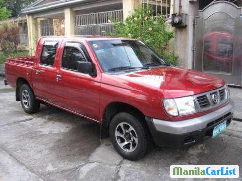 Pictures of Nissan Frontier Manual 2006