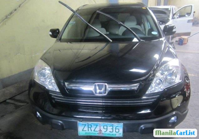 Picture of Honda CR-V 2008