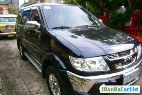 Isuzu Other Automatic 2007 in South Cotabato